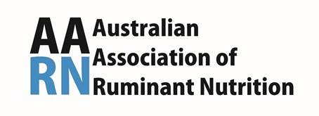 Australian Association of Ruminant Nutrition Logo